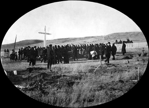 Funeral of 1891