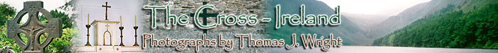 The Cross - Ireland web banner.